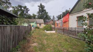 Продается часть дома 30.8 кв. м с террасой