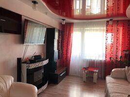 Продається 3-кімнатна квартира 57 кв. м у Тернополі