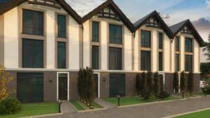 Продается 4-комнатная квартира 115 кв. м в Черновцах