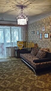 Продается 3-комнатная квартира 58 кв. м в Запорожье