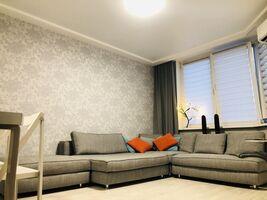 Сдается в аренду 3-комнатная квартира 86 кв. м в Киеве