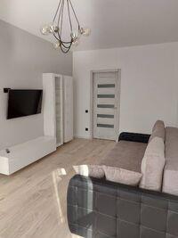Сдается в аренду 1-комнатная квартира 66 кв. м в Львове