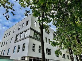 Продается торгово-офисный центр 97.5 кв. м в 5-этажном здании