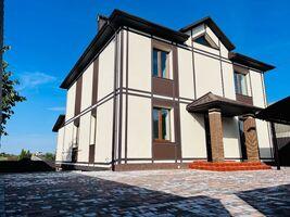 Продается дом на 2 этажа 200 кв. м с баней/сауной