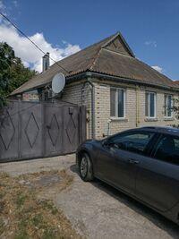 Продается одноэтажный дом 95 кв. м с мансардой