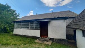 Продается одноэтажный дом 125 кв. м с гаражом