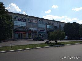 Продается торгово-офисный центр 30 кв. м в 4-этажном здании