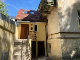 Продается часть дома 116.8 кв. м с участком