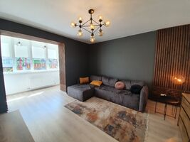Продається 1-кімнатна квартира 51 кв. м у Хмельницькому