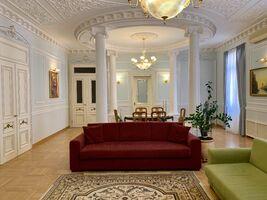 Сдается в аренду 5-комнатная квартира 265 кв. м в Киеве