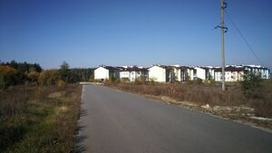 Продается 2-комнатная квартира 59.6 кв. м в Макарове