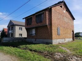 Продается дом на 2 этажа 170.1 кв. м с террасой