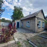 Продается одноэтажный дом 37 кв. м с гаражом