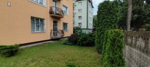Продается 4-комнатная квартира 135 кв. м в Ивано-Франковске