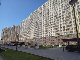Продается 3-комнатная квартира 81.26 кв. м в Одессе