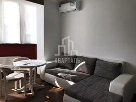 Сдается в аренду 1-комнатная квартира 57 кв. м в Киеве