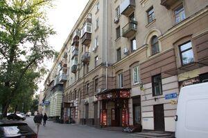 Продается торгово-развлекательный комплекс 85 кв. м в 5-этажном здании