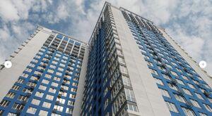 Продається 3-кімнатна квартира 86.7 кв. м у Одесі