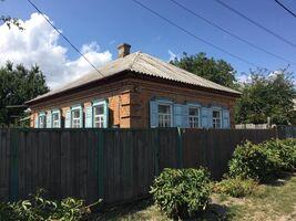 Продается одноэтажный дом 59 кв. м с участком