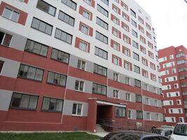 Продается 1-комнатная квартира 37.2 кв. м в Харькове