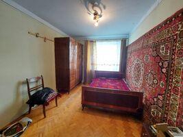 Продается 4-комнатная квартира 79 кв. м в Тернополе
