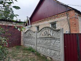 Продается одноэтажный дом 108 кв. м с садом