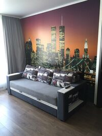 Продается 1-комнатная квартира 35.6 кв. м в Ирпене