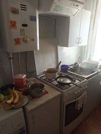 Продается 2-комнатная квартира 35 кв. м в Херсоне