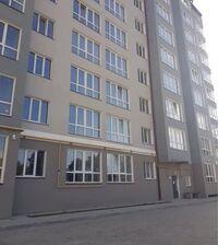 Продается 2-комнатная квартира 58 кв. м в Черновцах