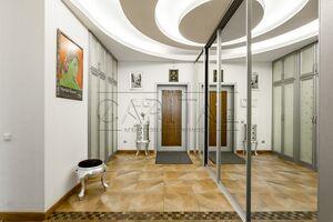 Продается 3-комнатная квартира 108 кв. м в Киеве