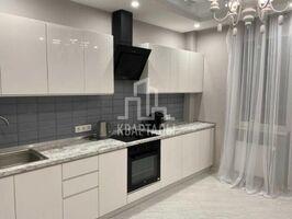 Здається в оренду 1-кімнатна квартира 42 кв. м у Києві