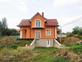Продається одноповерховий будинок 220 кв. м з бесідкою