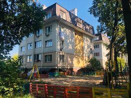 Продается 1-комнатная квартира 42 кв. м в Ирпене
