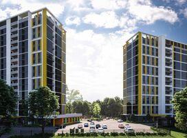 Продается 3-комнатная квартира 104 кв. м в Харькове