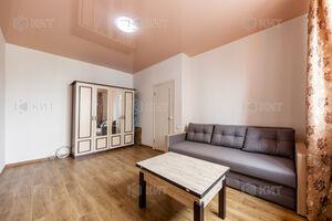 Сдается в аренду 1-комнатная квартира 36 кв. м в Харькове