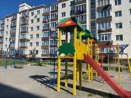 Продается 1-комнатная квартира 46 кв. м в Хмельницком