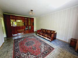 Продается 1-комнатная квартира 36.1 кв. м в Черкассах