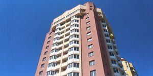 Продается 1-комнатная квартира 47.61 кв. м в Черкассах