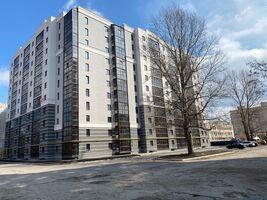Продается 1-комнатная квартира 46 кв. м в Сумах