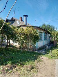 Продается одноэтажный дом 58.4 кв. м с камином