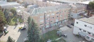 Продається приміщення вільного призначення 775 кв. м в 3-поверховій будівлі