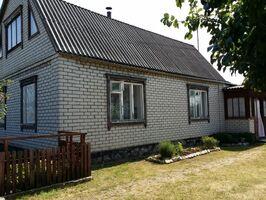 Продается одноэтажный дом 77.7 кв. м с мебелью