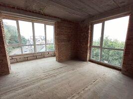 Продається 1-кімнатна квартира 53 кв. м у Тернополі