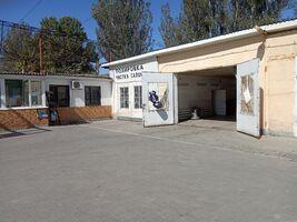 Продається готовий бізнес у сфері транспорт / автосервіс площею 556 кв. м