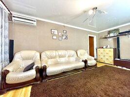 Продается 4-комнатная квартира 60.6 кв. м в Черкассах