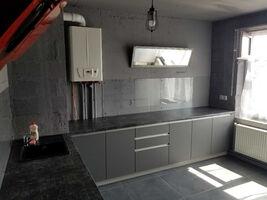 Здається в оренду 1-кімнатна квартира 48 кв. м у Тернополі