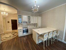 Продается 1-комнатная квартира 56.7 кв. м в Киеве