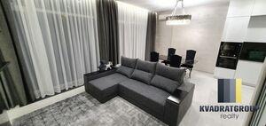 Сдается в аренду 2-комнатная квартира 59 кв. м в Днепре