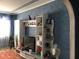 Продается 4-комнатная квартира 78 кв. м в Сумах