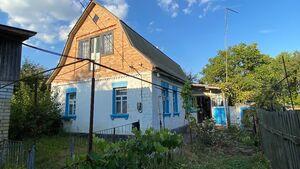 Продается одноэтажный дом 85 кв. м с верандой